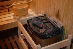 Sauna Hotel Eden