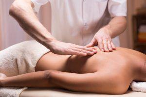 Massage Hotel Eden
