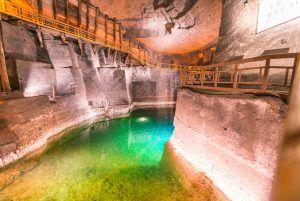מכרות המלח בווייליצ'קה