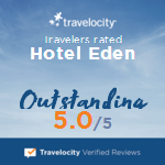 Travelocity rating