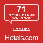 Hotels.com reviews