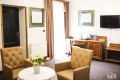 Pokój Double Deluxe Hotel Eden