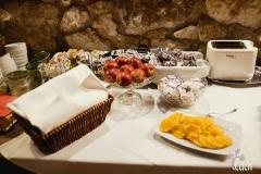 Śniadania Hotel Eden