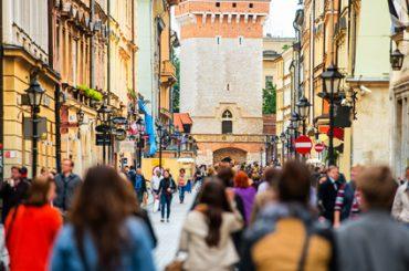 Wycieczki po Krakowie Hotel Eden