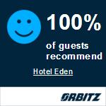 Orbitz recommendation